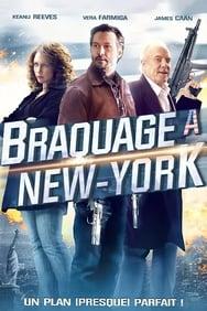 Braquage à New York