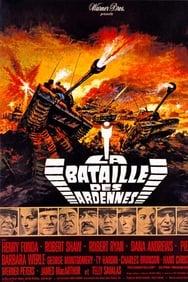 film La Bataille des Ardennes streaming