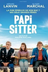 Papi Sitter streaming