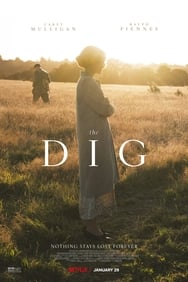 film The Dig streaming
