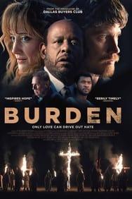 film Burden streaming