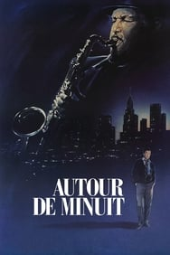 Autour de minuit streaming