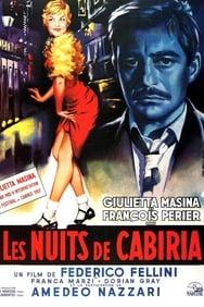 Les Nuits de Cabiria streaming