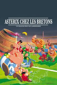 Astérix chez les Bretons streaming