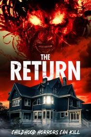 film The Return streaming