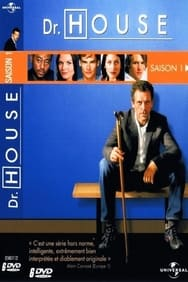 film Dr House Saison 1 streaming