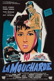 film La moucharde streaming