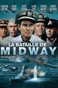 film La Bataille de Midway streaming