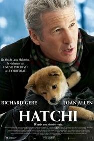 film Hatchi streaming