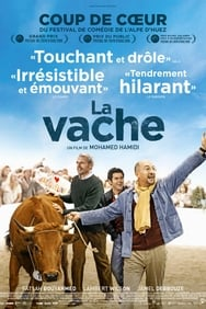 Film La Vache en streaming vf complet