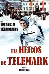 Les Héros de Télémark streaming
