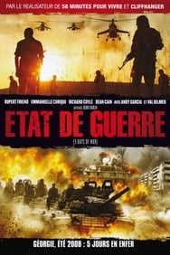 Etat de guerre streaming