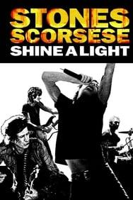 film Shine a light streaming