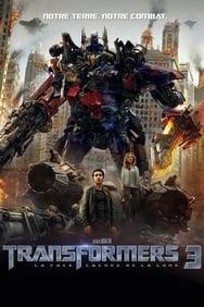 Transformers 3 - La Face cachée de la Lune streaming