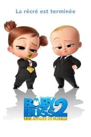 film Baby Boss 2: Une Affaire De Famille streaming