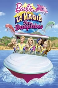 Barbie : Dolphin Magic streaming