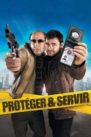 film Protéger et servir streaming