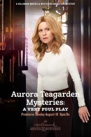 Aurora Teagarden drame en coulisses streaming