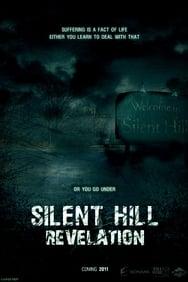 Silent Hill : Révélation 3D streaming