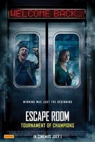 film Escape Game 2: Le monde est un piège streaming