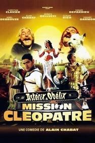 Astérix et Obélix : Mission Cléopâtre streaming français