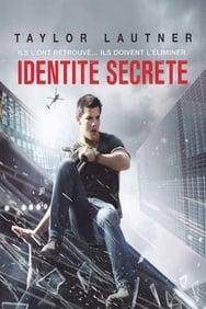 Identité Secrète streaming