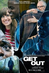 film Get Out streaming