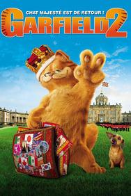 film Garfield 2 streaming