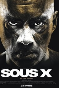 Sous X streaming