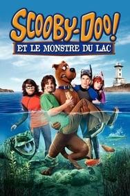 Film Scooby-Doo et le monstre du lac streaming