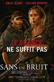 film Sans un bruit 2 streaming