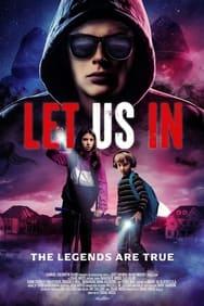 film Let Us In streaming