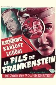 Le Fils de Frankenstein streaming