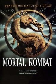 Mortal Kombat streaming