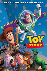 Toy Story 1 streaming