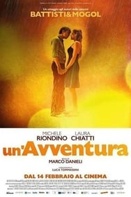 Un'avventura streaming