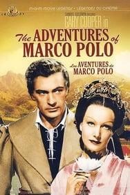 Les aventures de Marco Polo streaming