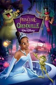La Princesse et la grenouille streaming