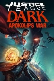 Justice League Dark: Apokolips War streaming