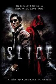 Slice streaming