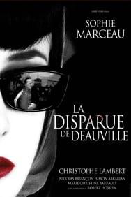La Disparue de Deauville streaming