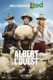 film Albert à l'ouest streaming