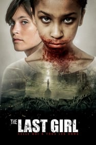 The Last Girl - Celle qui a tous les dons streaming
