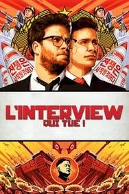 Film L'interview qui tue! streaming