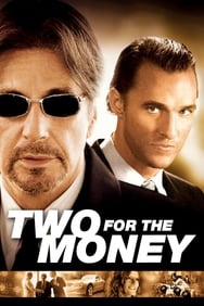 Two for the money streaming