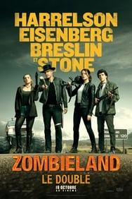 film Retour à Zombieland streaming