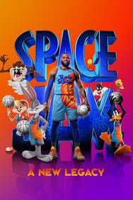 film Space Jam : Nouvelle Ère streaming