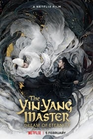 film The Yin Yang Master streaming