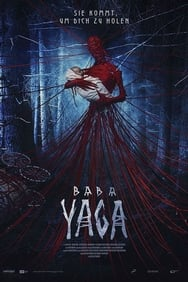 Baba Yaga : Terror of the Dark Forest