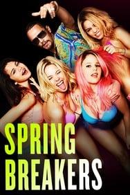 Spring Breakers streaming